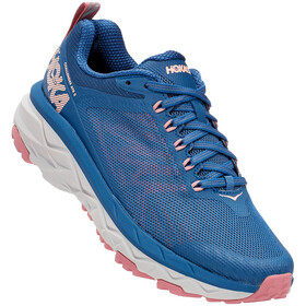 Hoka One One Challenger ATR 5 Shoes Women dark blue/cameo brown